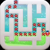 Maze for kids icon