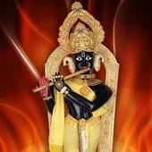 || Gopinathji || icon