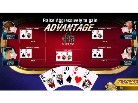 8-Card Poker apk screenshot