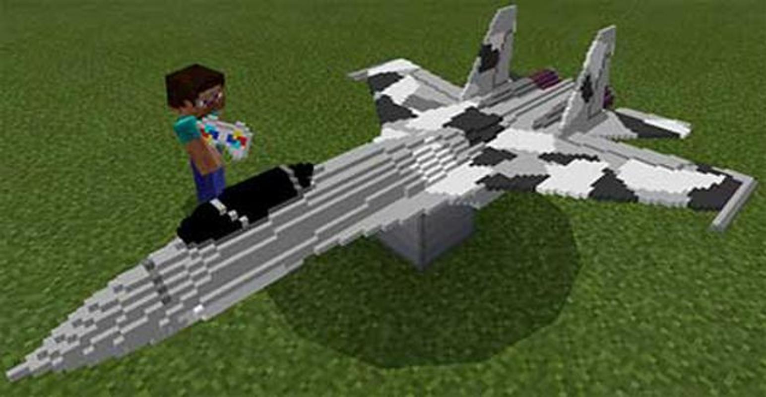 видео майнкрафт где есть мод на естрибитель и он летает #2
