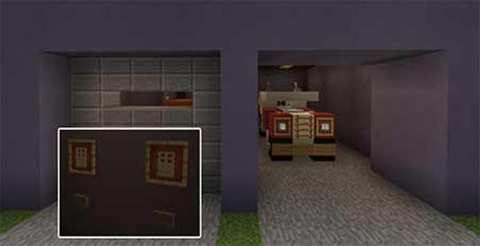 Привет Сосед Redstone for MCPE screenshot 3