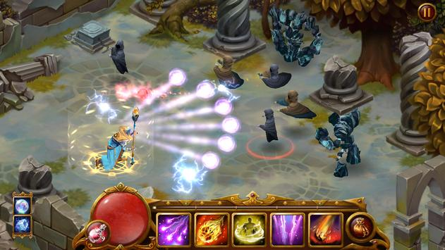 Guild of Heroes - fantasy RPG apk screenshot