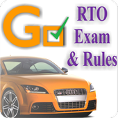 Driving Licence Practice Test icon