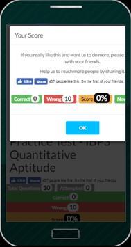 Driving Licence Practice Test apk screenshot