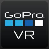 GoPro VR icon
