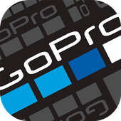 GoPro (formerly Capture) icon
