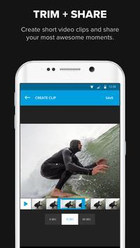 GoPro (formerly Capture) apk screenshot