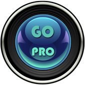 CamControl GoPro icon