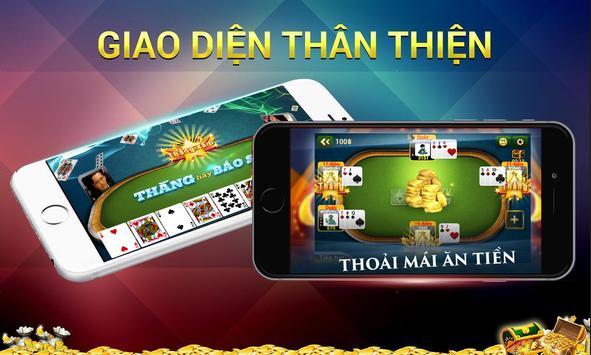Game 3C Xoc Dia Doi Thuong screenshot 2