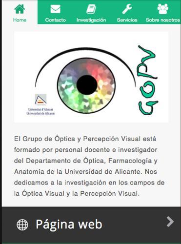 GOPV Descarga APK - Gratis Educación Aplicación para Android ...