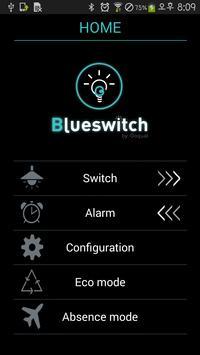 BlueSwitch poster