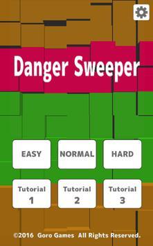 DangerSweeper apk screenshot