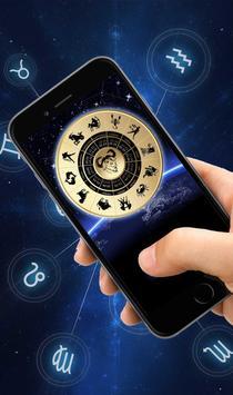 Гороскоп — отпечаток пальца симулятор screenshot 2