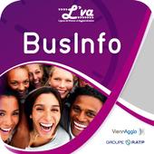 BusInfo Vienne icon