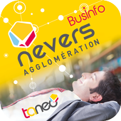 BusInfo Nevers icon