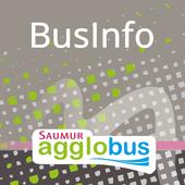 BusInfo Saumur icon