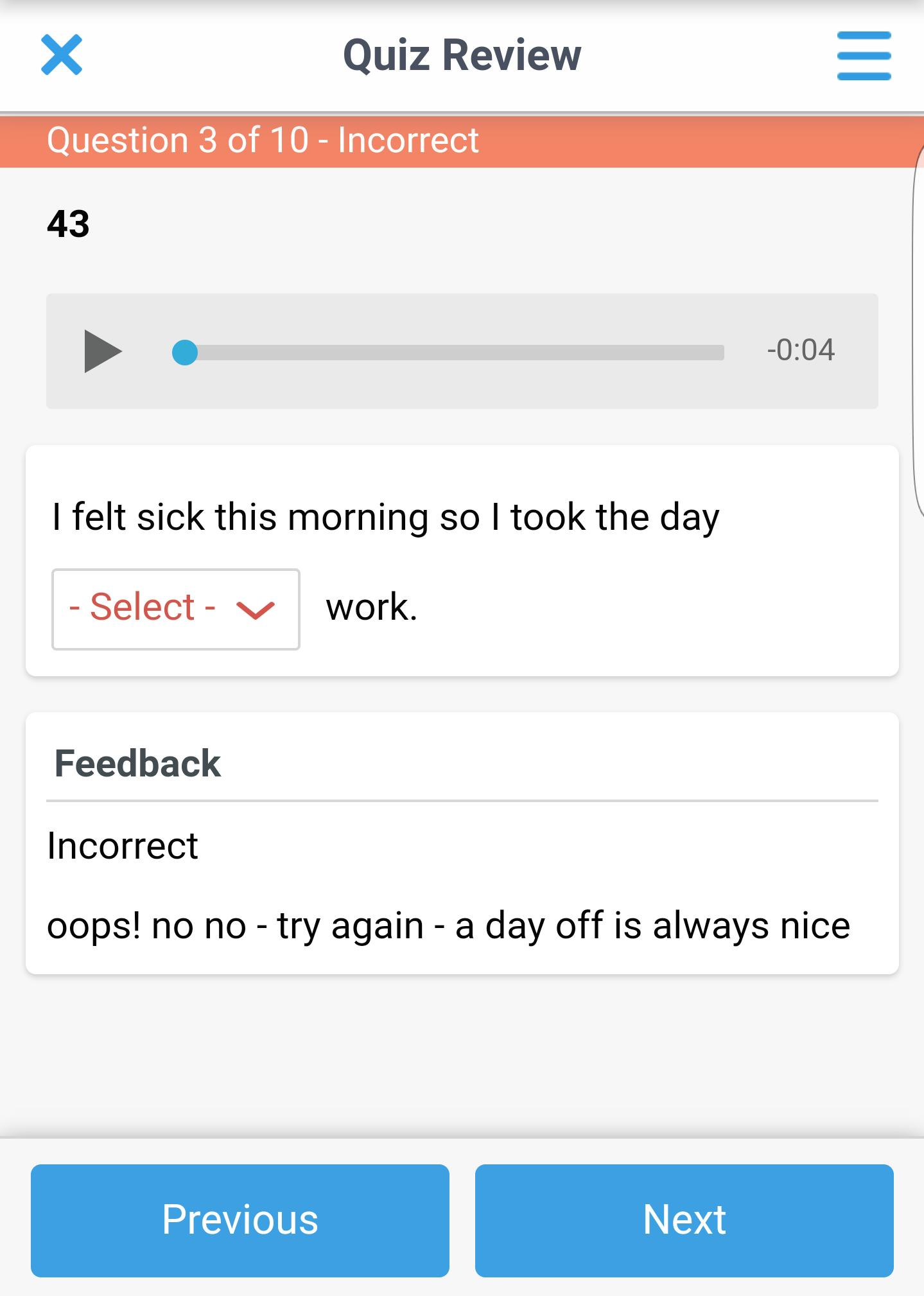 A2-B1 Listen & Learn for Android - APK Download