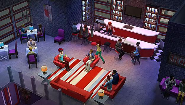 Guide For The Sims 4 screenshot 2
