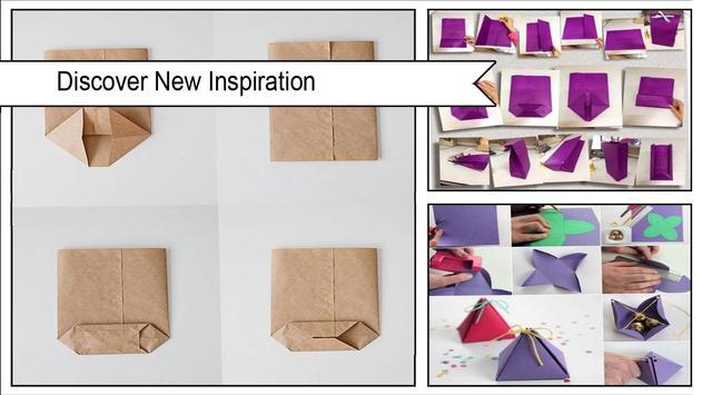 Creative DIY Paper Bags screenshot 1