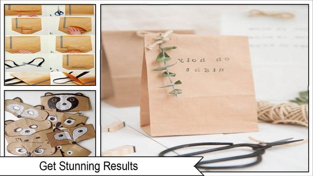 Creative DIY Paper Bags screenshot 3