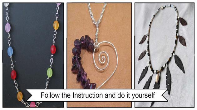 Easy diy jewelry projects descarga apk gratis estilo de vida easy diy jewelry projects captura de pantalla de la apk solutioingenieria Images