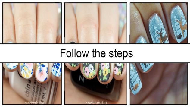 Pretty Washi Tape Nail Art Apk Download Free Lifestyle App For