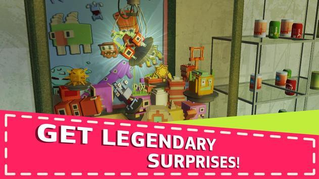 Claw Machine Sim: Surprise Toy apk screenshot
