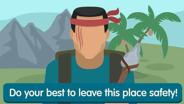 Shipwrecked Survival Quest apk screenshot
