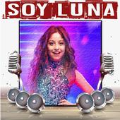 Modo Amar Soy Luna icon