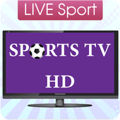 bien sports tv 2017 free icon