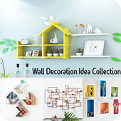 Wall Decoration Idea Collection|HD Image Wallpaper icon