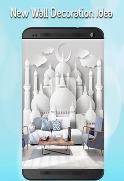 Wall Decoration Idea Collection|HD Image Wallpaper apk screenshot
