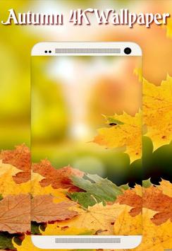 Autumn New Wallpaper|Beautiful 4K Background screenshot 1
