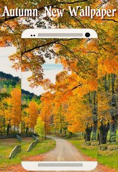 Autumn New Wallpaper|Beautiful 4K Background screenshot 2