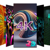 HD 3D Wallpapers| 4K Image Collection icon