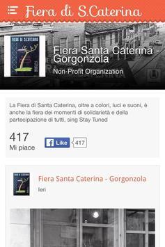 Fieri della fiera - S.caterina apk screenshot