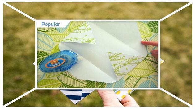 Creative DIY Envelope Tutorial screenshot 3
