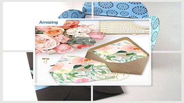 Creative DIY Envelope Tutorial screenshot 4