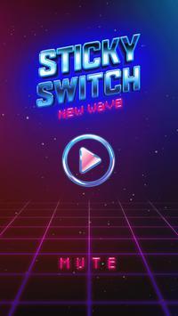 Sticky Switch apk screenshot