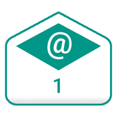 In1Mail (Email Clients In One) icon