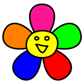 My Coloring Book Free icon