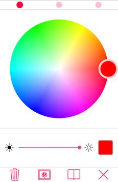 My Coloring Book Free screenshot 5