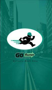Goruner poster