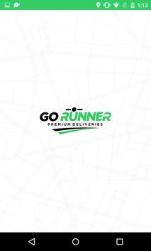 Go Runner poster