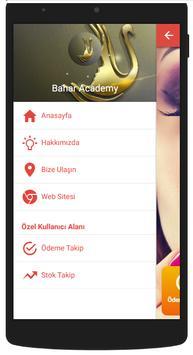 Bahar Hair & Beauth Academy screenshot 8