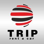 Trip Rent A Car icon