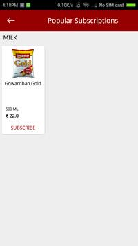 Gowardhan screenshot 2