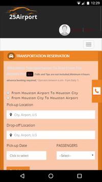 25 Airport apk screenshot
