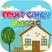 Fruit Candy Blast Classic icon