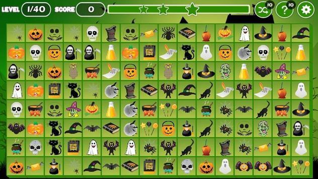 Onet Classic SE Halloween screenshot 3